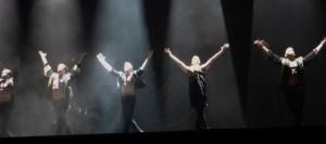 Bohemian Rhapsody. This was so cool!